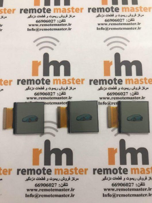 LCD ریموت ماجیکار 130