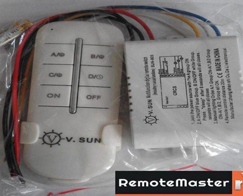 طریقه-نصب-ریموت-کنترل-روشنایی-و-لوستر